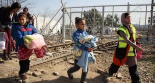 izbjeglice djeca