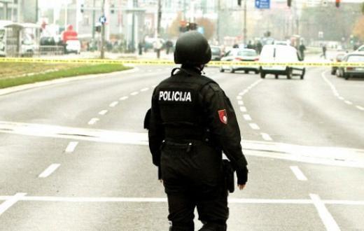 specijalna policijaks