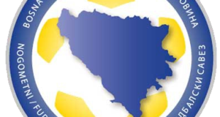 Logo_Nogometnog_Saveza_BiH_2013