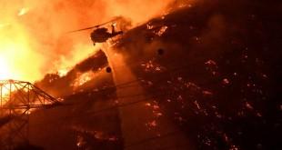 požari kalifornija