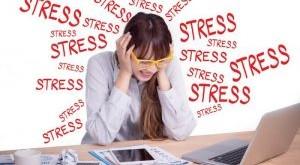 stres-